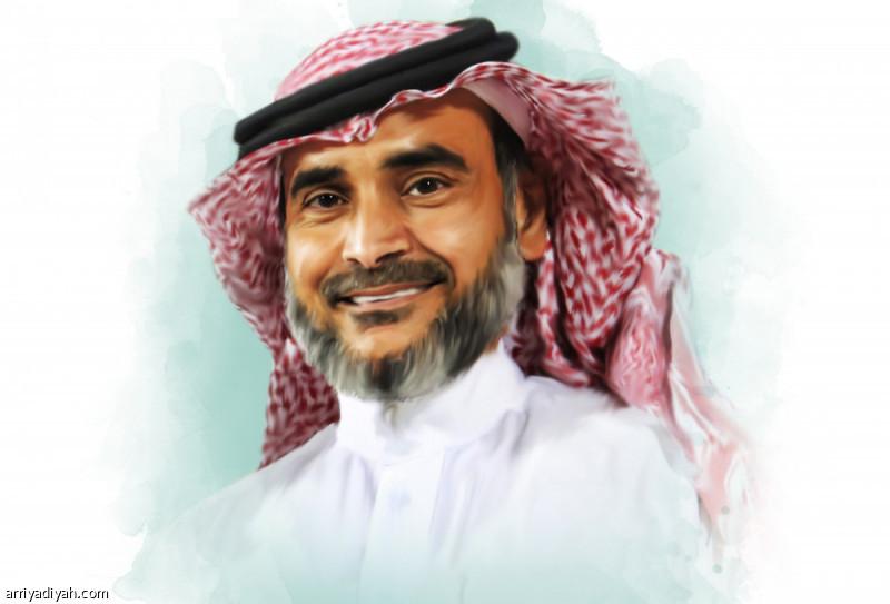 صحيفة الرياضية   الحمود: الحزم..  حصان أسود